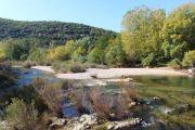 river-below-village