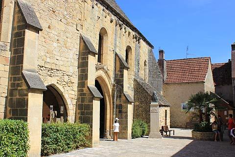 église de Montignac