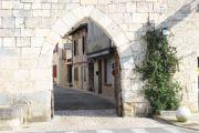 town-gateway
