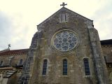 church-rose-window