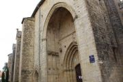 church-entrance