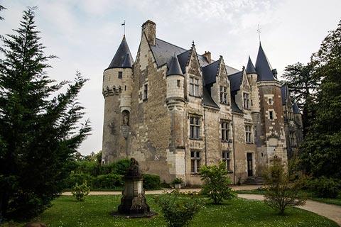 Château de Montresor