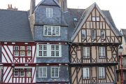 half-timbered-houses