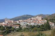 village-on-hill