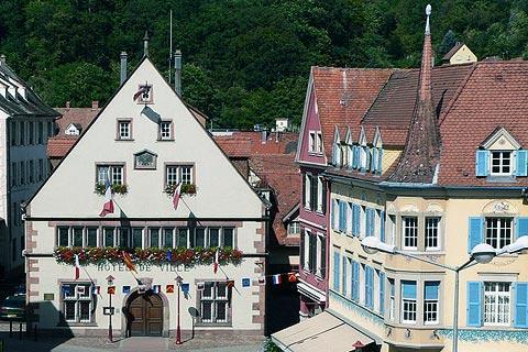 Hôtel de Ville de Munster