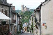 castle-behind-najac