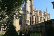 narbonne-cathedral