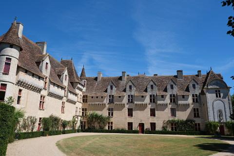 Château de Neuvic