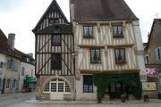 colombage-houses