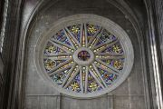 rose-window