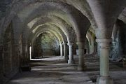 beauport-abbey-underground