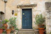 village-doorway