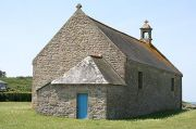 port-de-crouesty-chapel