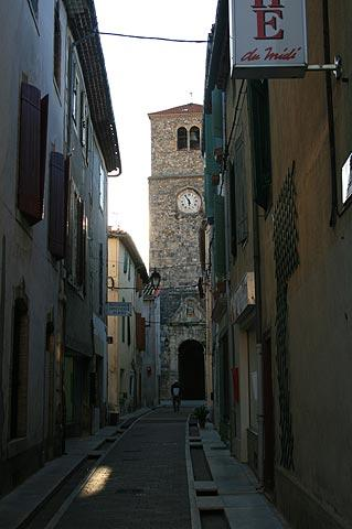 Street Map Of Quillan France.Quillan France Travel And Tourism Attractions And Sightseeing And