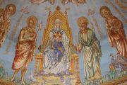 church-ceiling
