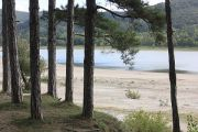 saint-ferreol-lake