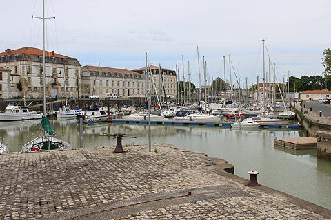 Port of Rochefort