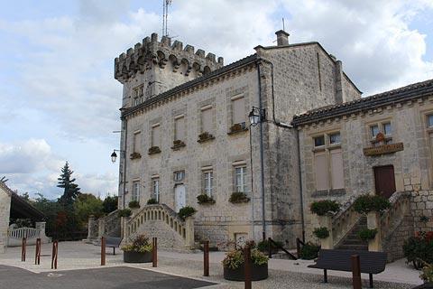 Mairie de Roquecor