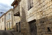 street-of-stone-houses