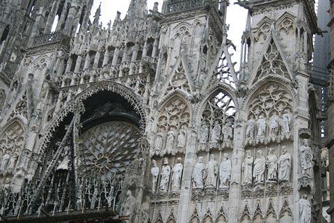 Cathèdrale de Rouen