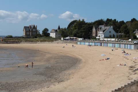 Plage de Saint-Briac-sur-Mer