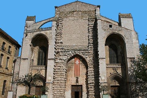 Basilique de Saint-Maximin-la-Sainte-Baume