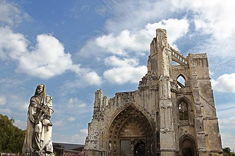 SaintOmer France travel and tourism attractions and sightseeing