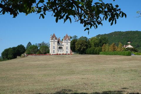 Chateau Monrecour