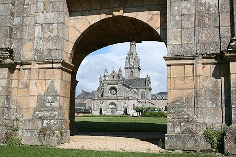 basilique et monument