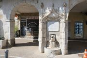 statue-sanglier