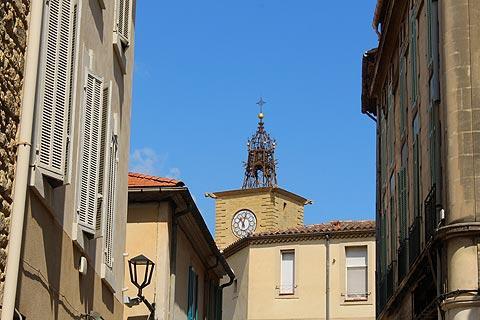 Salon de provence france travel and tourism attractions and sightseeing and salon de provence - Campanile salon de provence ...