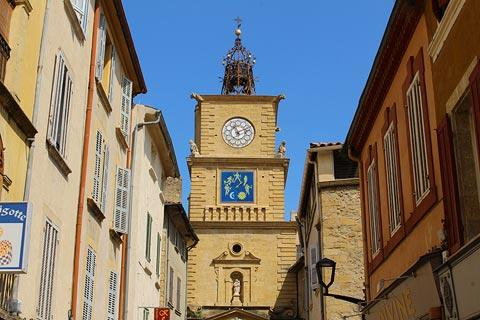 Salon De Provence France Travel And Tourism Attractions And