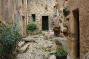 small-courtyard