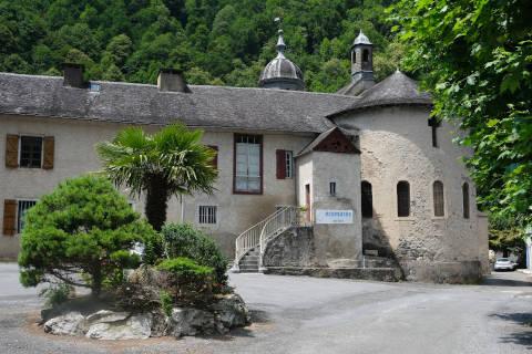 Église Notre-Dame de Sarrance
