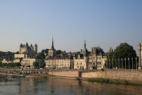 Photo de Rivières du Pays-de-la-Loire