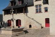 courtyard-fountain