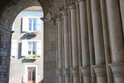 church-columns