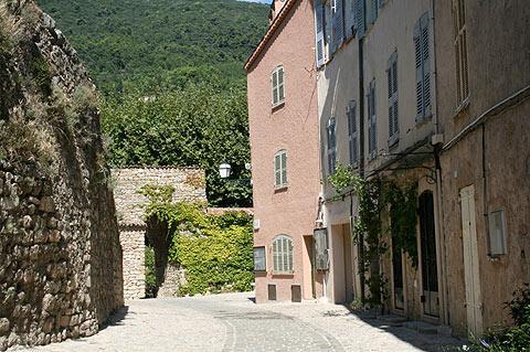 Rue Seillans