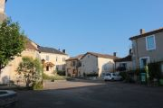 sorges-village