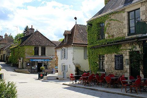 centre du Saint-Ceneri-de-Gerei