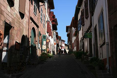 Saint jean pied de port france travel and tourism - Places to stay in st jean pied de port ...
