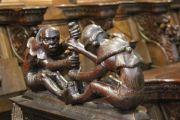 church-stalls-detail