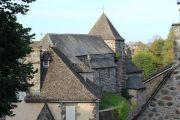 church-side-view