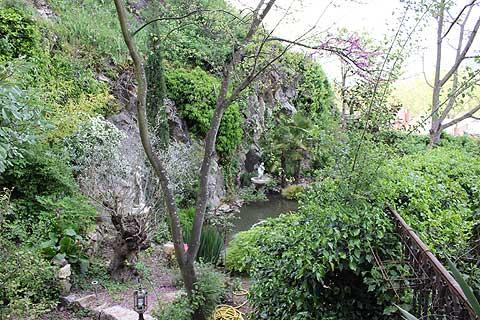 Parc Eden dans Tournon-sur-Rhone