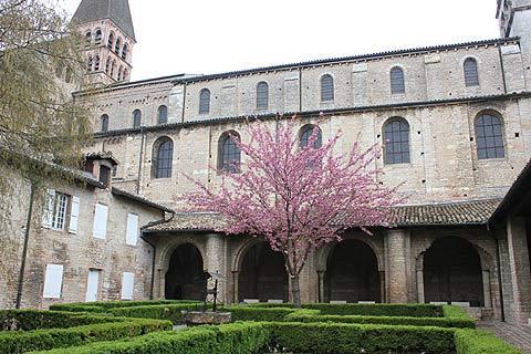 Abbaye de Saint Philibert