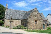 tregastel-church