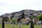 hill-village
