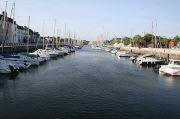 vannes-harbour