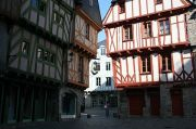 vannes-historic-centre