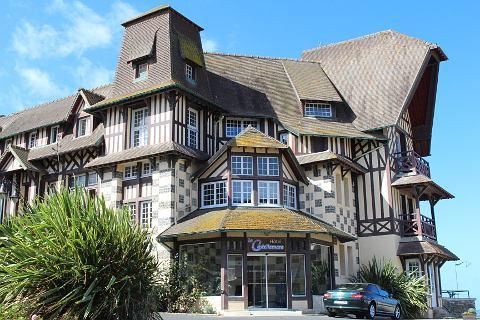beau villa à Villers-sur-Mer